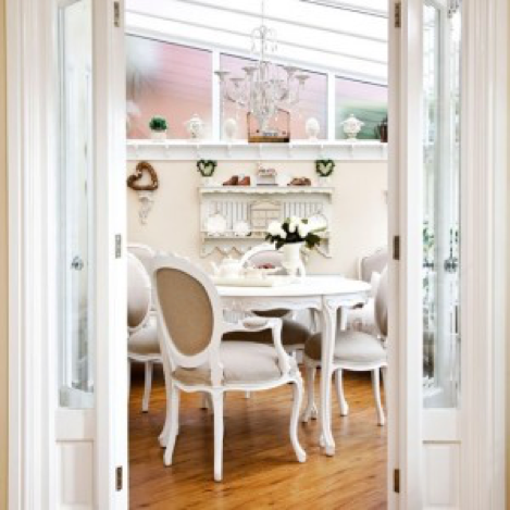Alternative Uses For Your Conservatory Room