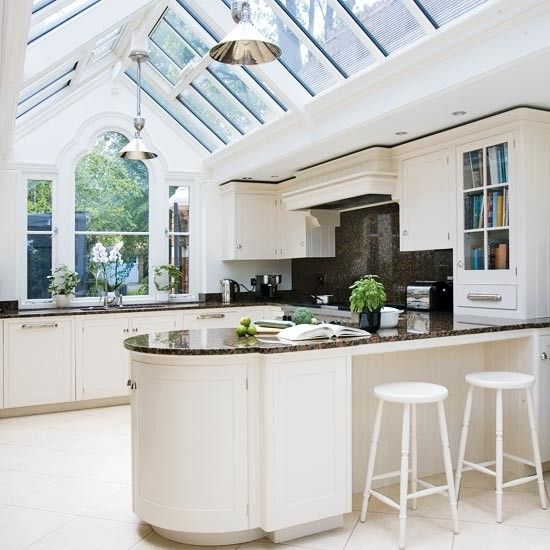 Conservatory Interior Design Ideas
