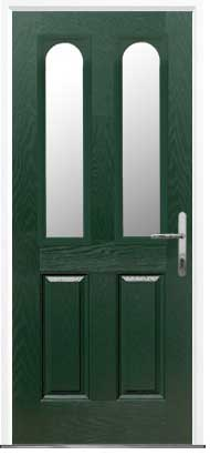 Prior Products Composite Door
